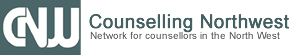 Counselling Northwest Retina Logo